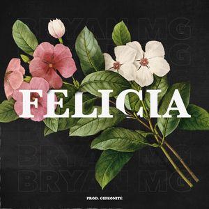 Cover art of 'Felicia'