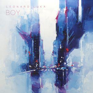 Cover art of 'Boy'