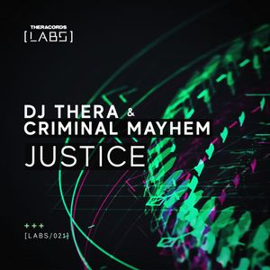 Cover art of 'Justice'