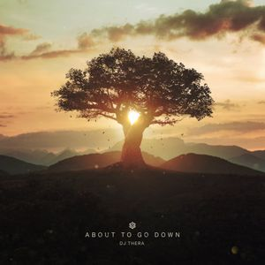 Cover art of 'About To Go Down'