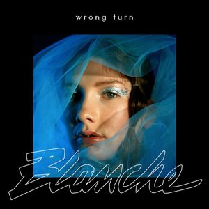 Cover art of 'Wrong Turn'