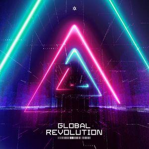 Cover art of 'Global Revolution'