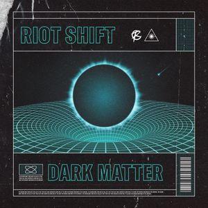 Cover art of 'Dark Matter'