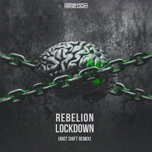 Cover art of 'Lockdown'